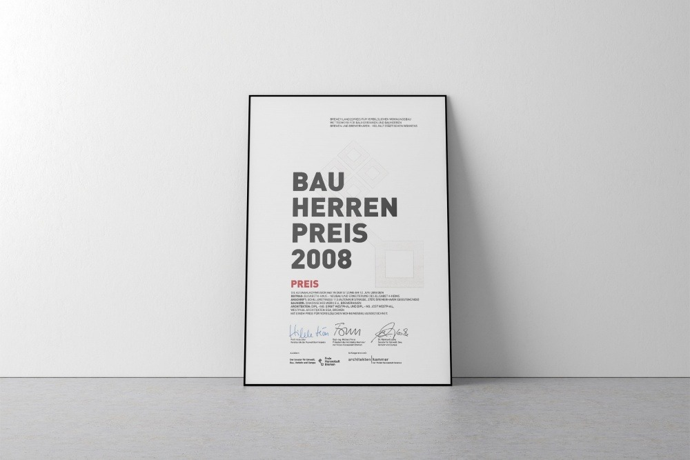 Simple Minimal Poster Mockup by Anthony Boyd Graphics