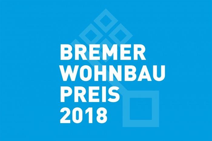 Bremer Wohnbaupreis zum dritten Mal erhalten