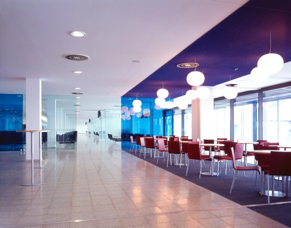 Columbusbahnhof 05 obere Halle