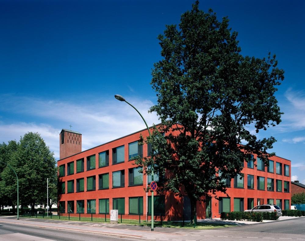 Elisabethheim Bremerhaven