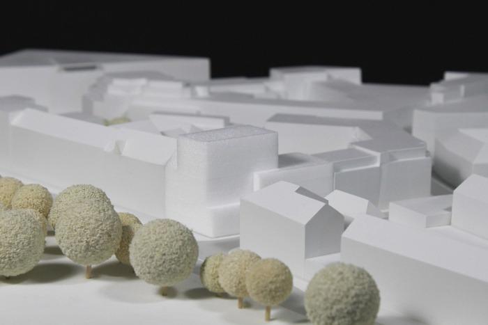 Planungsstart für Kontorhaus Am Wall