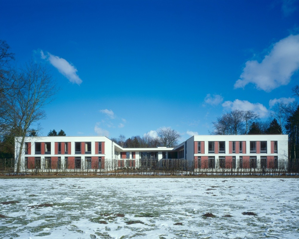 OK217 Haus im Park, Bremerhaven