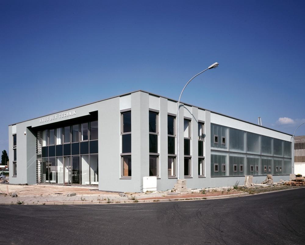 >Haus der Technik<, Bremerhaven