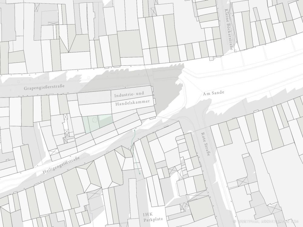 IHK-Lüneburg 03 Lageplan