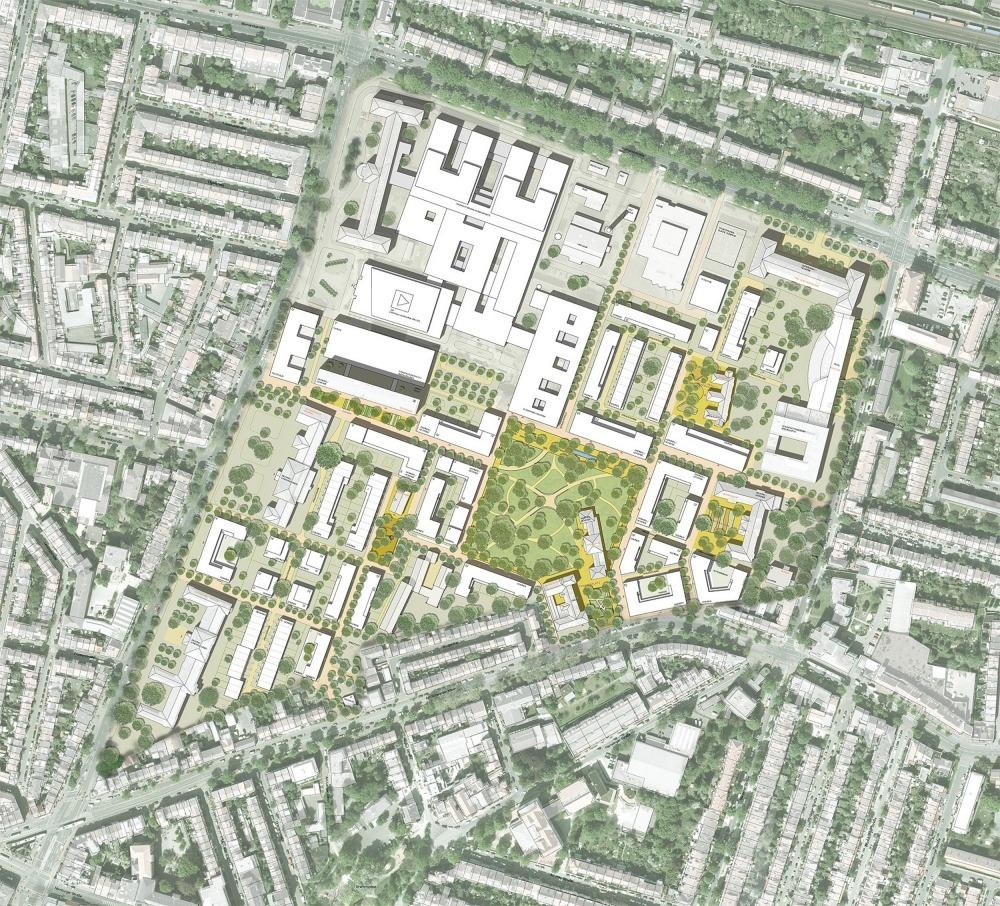 Neues Hulsberg Viertel