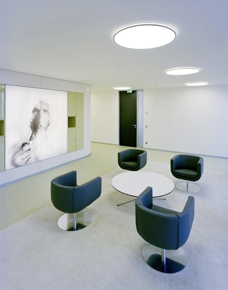 Sanierung AWI Bremerhaven Haus C