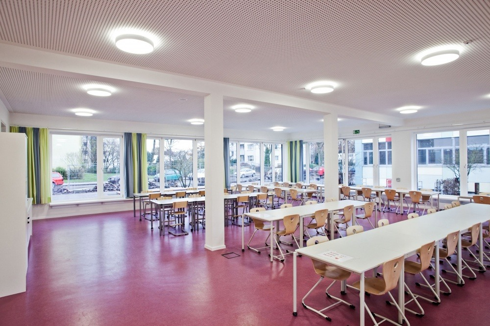 schule an der robinsbalje, 2010westphal architekten