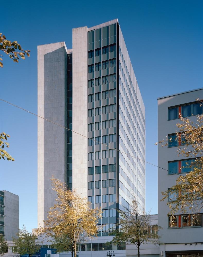 Siemenshochhaus