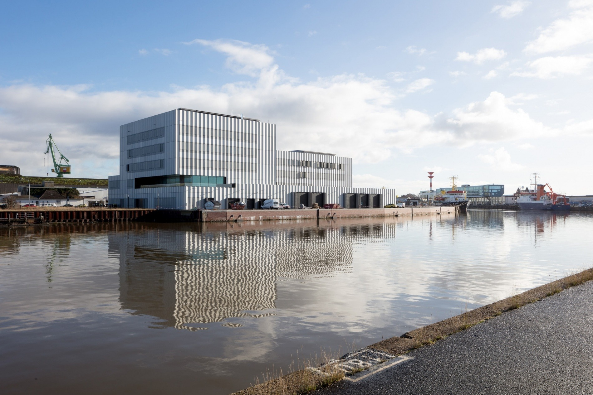 Von-Thünen-Institut Bremerhaven