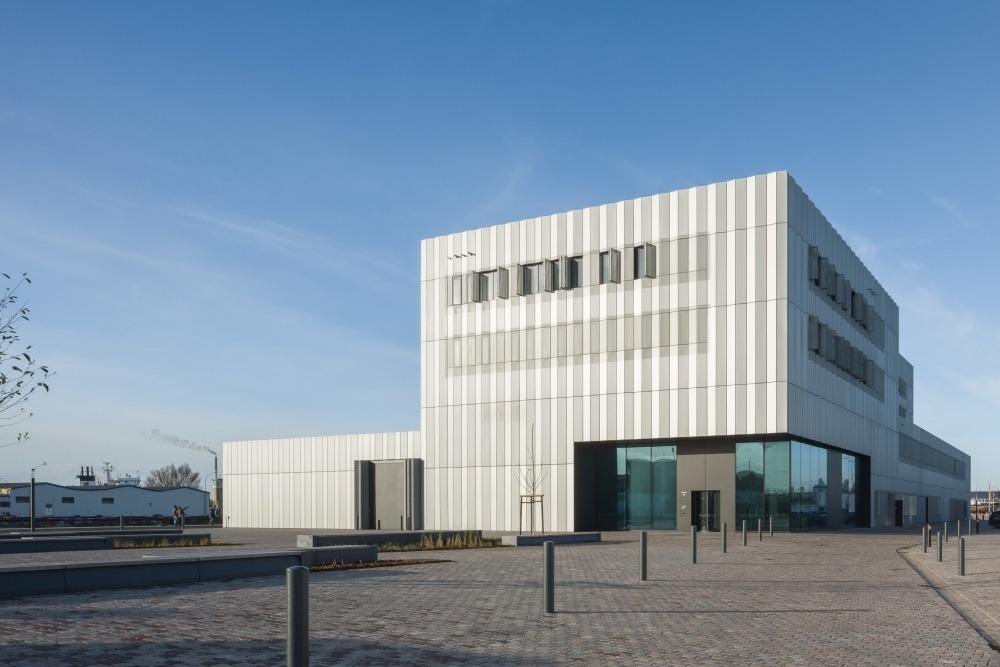 Thünen Institut 03 Eingangsbereich Herwigstrasse