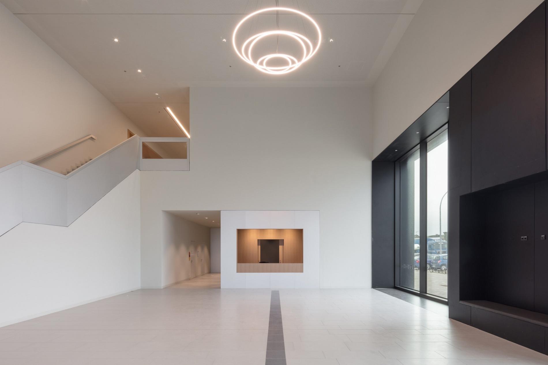 Thünen Institut 06 Foyer