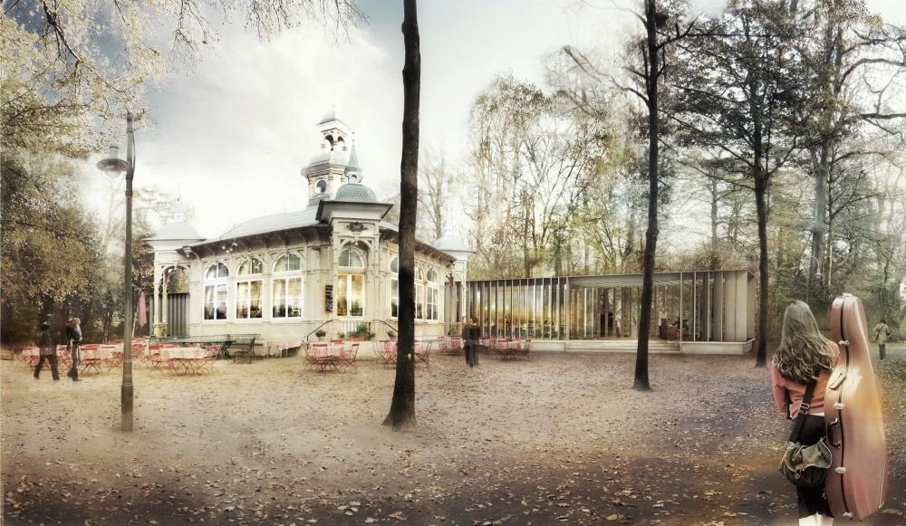 Waldbühne Bremen