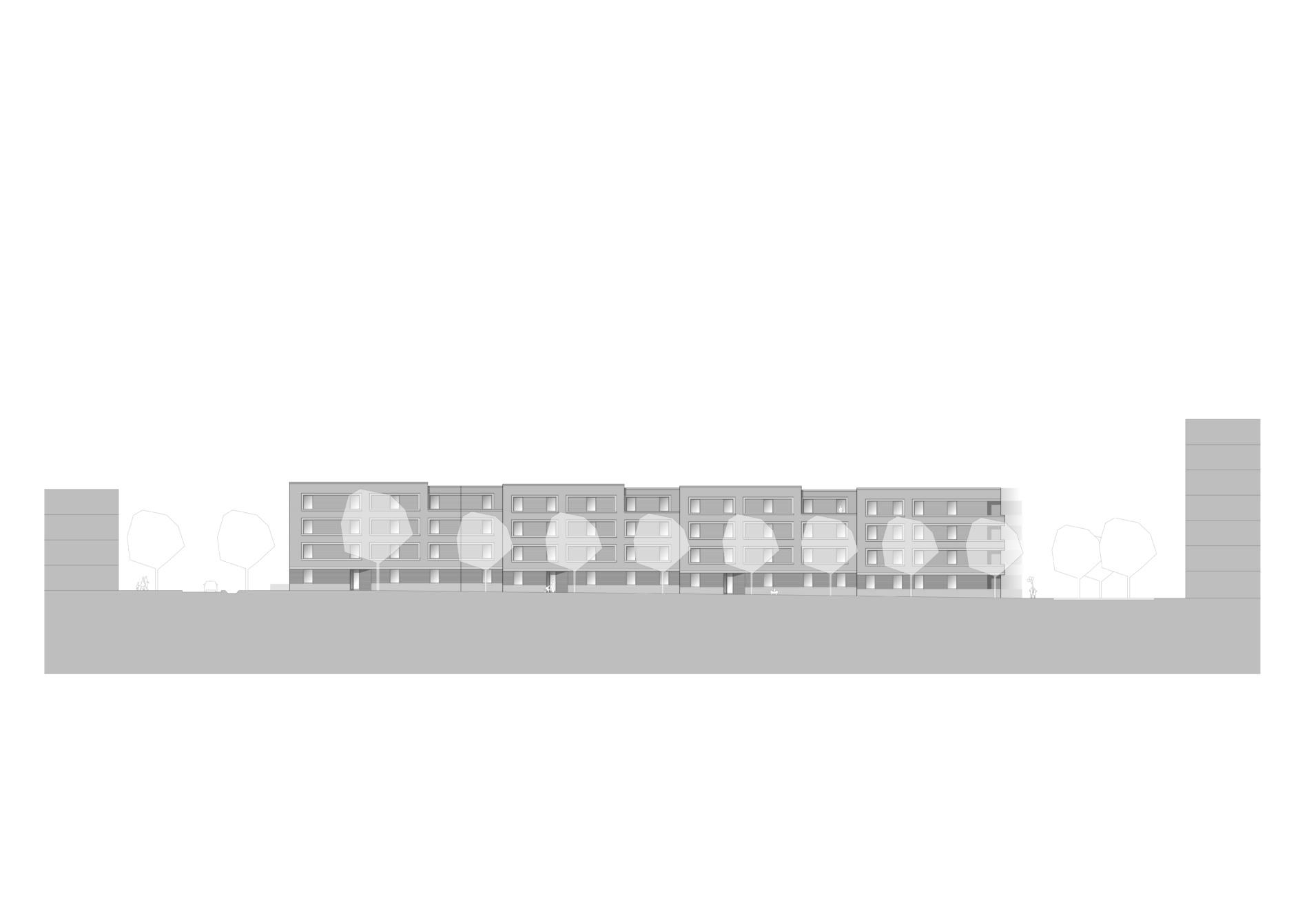 KBS Kronsberg Süd Hannover Westphal Architekten